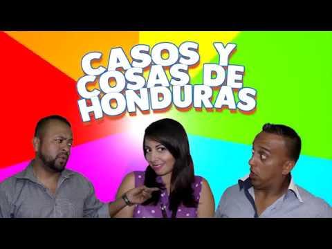 Casos y Cosas de Honduras, Viernes 13 de mayo