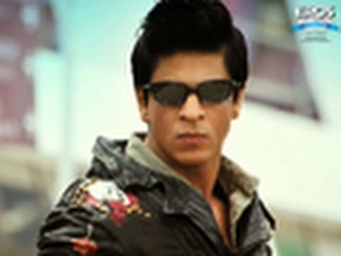 RA.One (Uncut Official Trailer) | Kareena Kapoor & Shahrukh Khan
