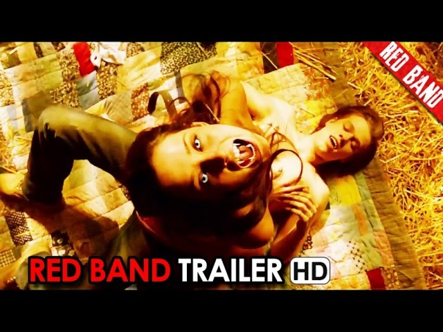 Wolves Official Red Band Trailer (2014) - Jason Momoa Movie HD