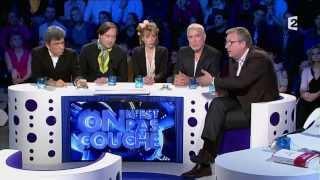 Pierre Laurent - On n'est pas couché - 18 janvier 2014 #ONPC