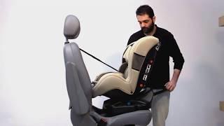 Shears Baby Car Seat