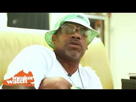 Dame Dash Discusses the Impact of the Air Yeezy 2