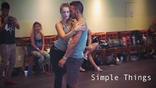 Miguel - Simple Things - Styling for Couples - Layssa Liebscher & Arthur Liebscher - I