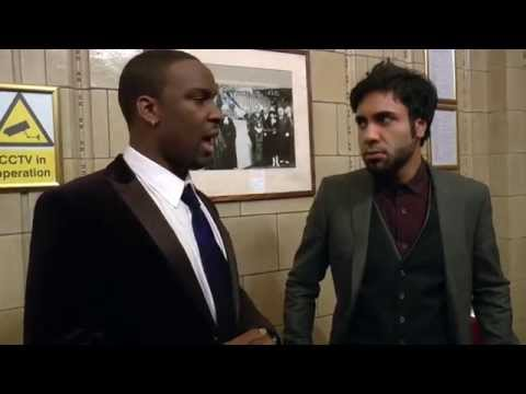 Interview At The Urban Music Awards 2014 With Paul Chowdhry video