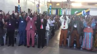 Download Tanzania shouting for Jesus! 3Gp Mp4