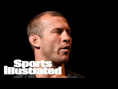 UFC's Donald 'Cowboy' Cerrone: Why Brain Damage Doesn't Concern Me | SI NOW | Sports Illustrated
