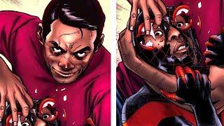 La MUERTЄ de Miles Morales l Spiderman