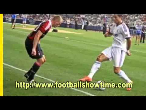 soccer training drills Technique and Repetition