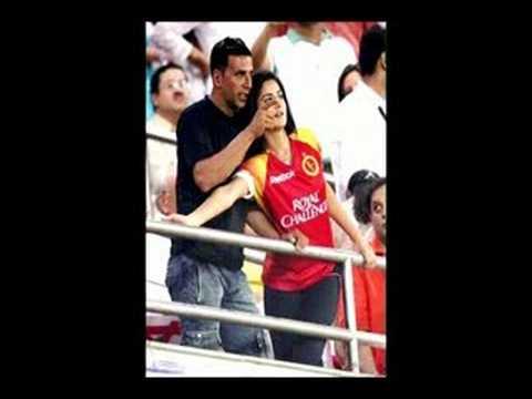 Best Bollywood Couple #2: Akshay & Katrina