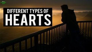 The Different Types Of Hearts