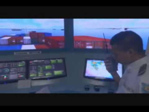 Maritime English ft JBLCF-Bacolod BSMarE 2 Polaris Alpha