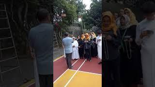 Manasik Umroh bersama Ust AJ, BIM travel,,