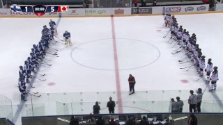 Финляндия до 18 : Канада до 18