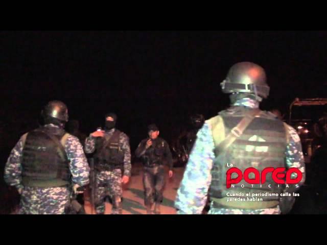 Abaten a jefe de sicarios del Chapo Guzmán en Navolato, Sinaloa