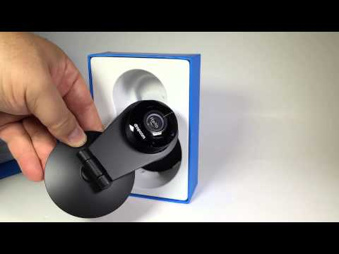 Dropcam Pro Security Camera Review