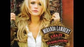 Watch Miranda Lambert Easy From Now On video