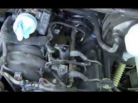 2008 Dodge Ram 1500 Spark Plugs