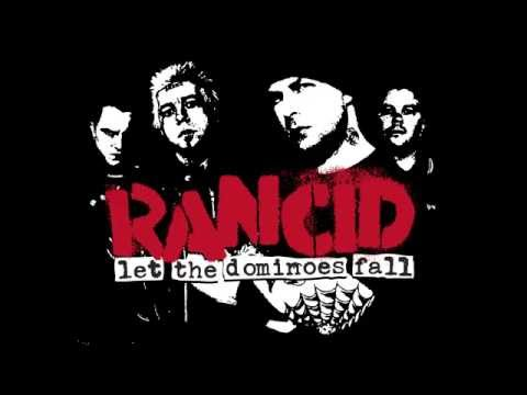 "Rancid – ""Locomotive"" (Full Album Stream)"