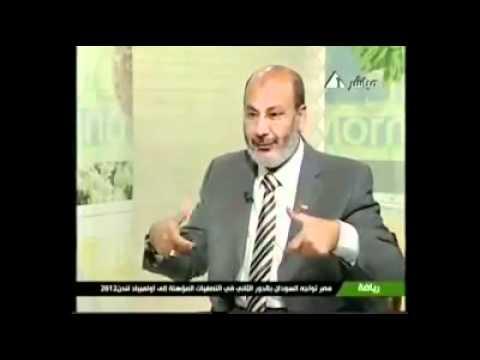 صفوت حجازي يبين لماذا يذل مبارك الآن