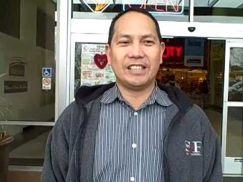 Proud to be Kapuso - Lyndon M. Flores, DISH Network Dealer