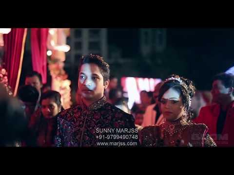 BAHUBALI VARMALA WEDDING ENTRY  call sunny marjss 9799490748 www.marjss.com