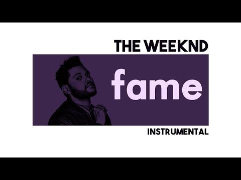 "The Weeknd ft. Future Type Beat   ""Fame"" (Prod. by Bamfi) #1"