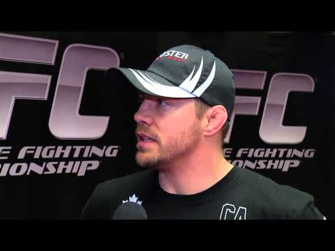 UFC 158: Duane Ludwig: 