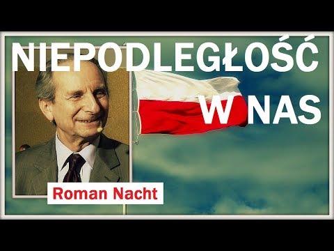 NIEPODLEGŁOŚĆ W NAS - Roman Nacht - 22.11.2017 R.