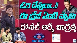Kaushal Craze At Peaks !! Telugu Bigg Boss Season 2 Latest Updates | Nani Bigg Boss | Kaushal Army