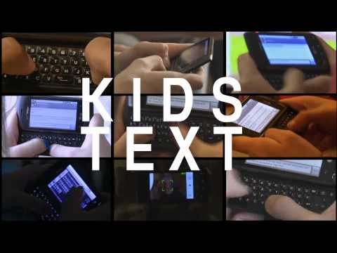 LG 2010 National Texting Championship - THUMBS Trailer