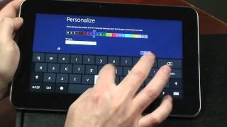 Dell XPS 10 10.1-Inch 32GB Tablet Review Unboxing Now $299?