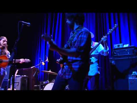 Robert Ellis - Comin Home (Live)