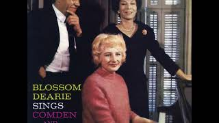 Blossom Dearie Some Other Time