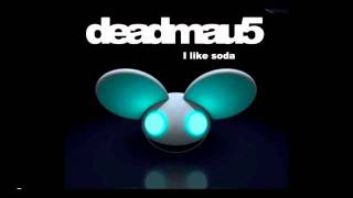 Watch Deadmau5 I Like Soda video
