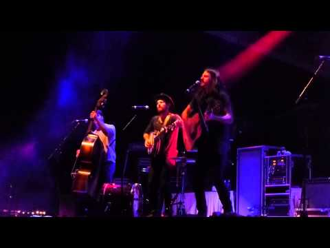 The Avett Brothers - Hard Worker