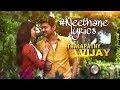 Mersal Neethane Lyrics Vivek AR Rahman Shreya Ghoshal mp3