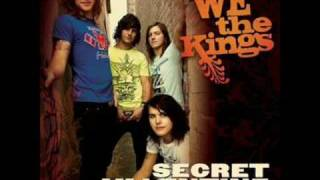 Watch We The Kings Make It Or Not video