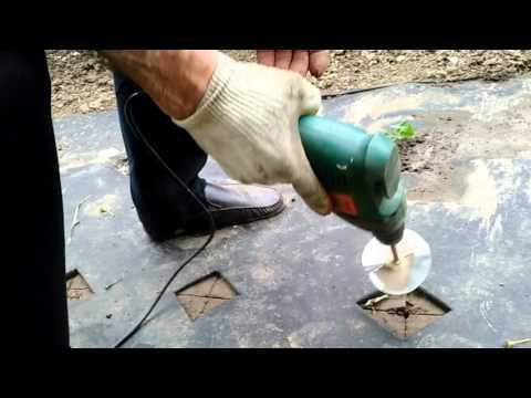 бур из дрели своими руками термобелье: Некоторые производители