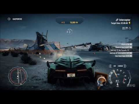 Need for Speed: Rivals - How To Make Speed Points | Money Easy [HD]