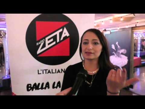 Radio Zeta L'Italiana 'Balla la Vita'!