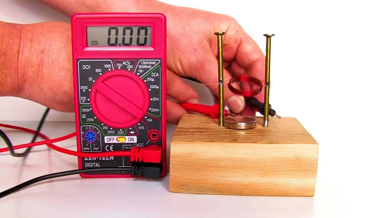 ... free energy, perpetual motion machine using monopole magnet. - YouTube