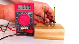 Easy to make free energy, perpetual motion machine using monopole magnet.