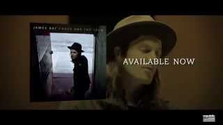 James Bay - Chaos And The Calm (official TV Spot)