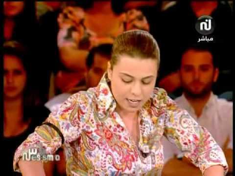 Ness Nessma du Lundi 10 septembre 2012 (1ére partie)