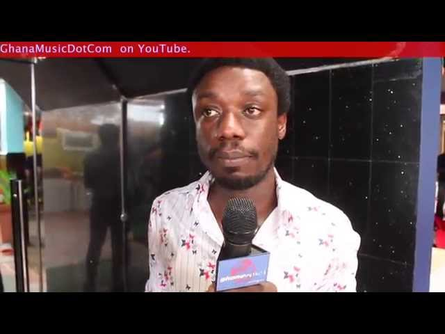 Eugene Osafo Nkansah - Talks about Castro's disappearance | GhanaMusic.com Video
