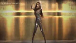 Watch Jennifer Lopez Dance With Me video