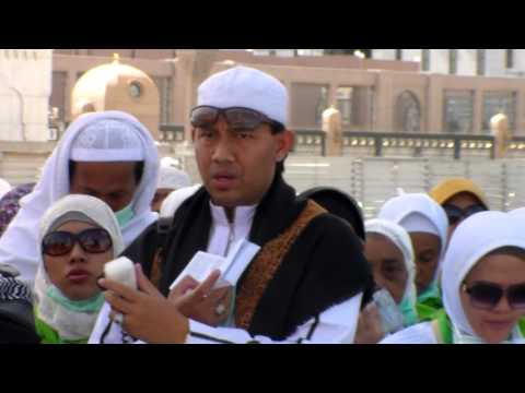 Video tour and travel umroh bandung
