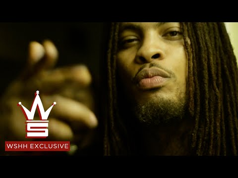 """Chaz Gotti """"Paranoid"""" Feat. Waka Flocka Flame & Gucci Mane (WSHH Exclusive - Official Music Video)"""