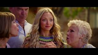 MAMMA MIA! HERE WE GO AGAIN (2018) Official Trailer