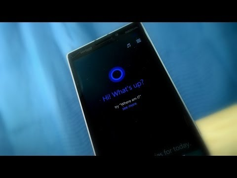 Windows Phone 8.1. Cortana. and Legacy Hardware Support - MEGA REVIEW!